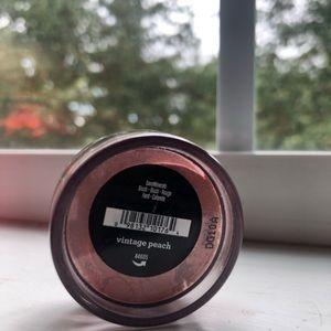 bareMinerals Makeup - Bareminerals blush vintage peach